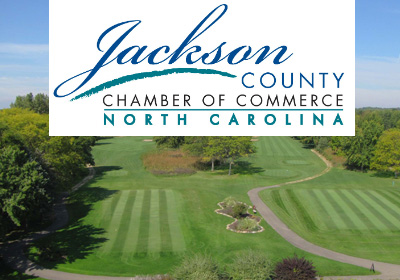 Golf in The NC Great Smoky Mountains of Jackson County